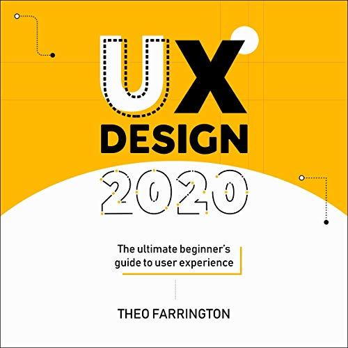 UX Design 2020 cover art