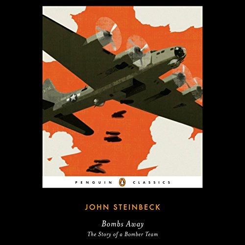 Bombs Away audiobook cover art
