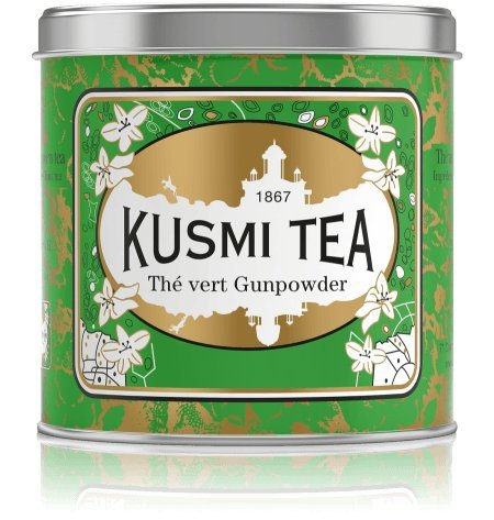 Kusmi Tea - Grüner Tee mit Minze