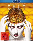 American Horror Story - Season 7 - Cult [Blu-ray]