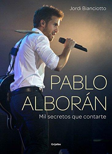 Pablo Alborán: Mil secretos que contarte (Música)