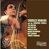 Songtexte von Charles Mingus - Charles Mingus and the Newport Rebels