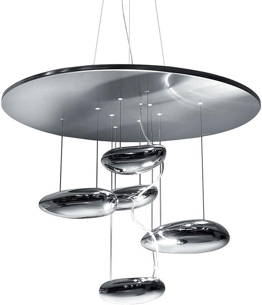 Artemide mercury, mini led sospensione 1477110A