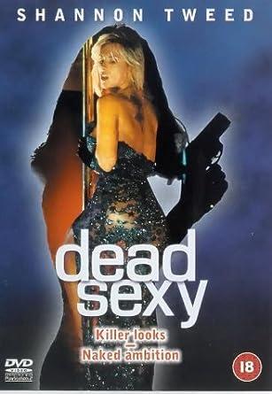 Shannon Tweed Dead Sexy