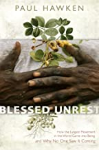 Blessed Unrest: How the Largest Movement in the World Came into Being, and Why No One Saw it Coming