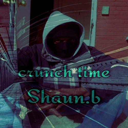 Shaun.B
