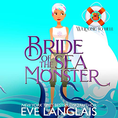 Bride of the Sea Monster cover art