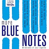 MORE BLUE NOTES: 17 Original Albums