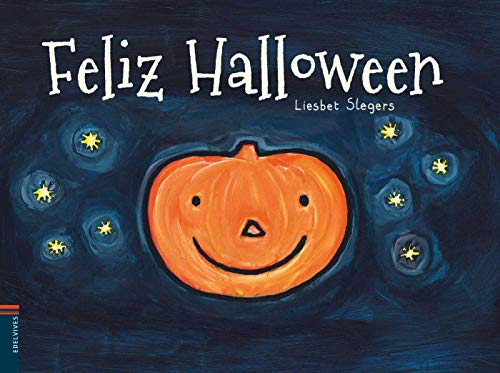 Feliz Halloween (Álbumes ilustrados)