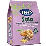 Hero Solo Snack Infantil, 50g