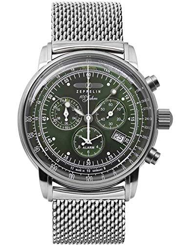 Zeppelin Watch 8680M-4