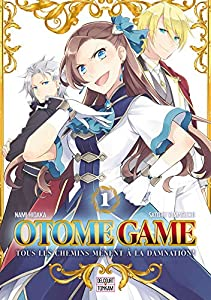 Otome Game Edition simple Tome 1