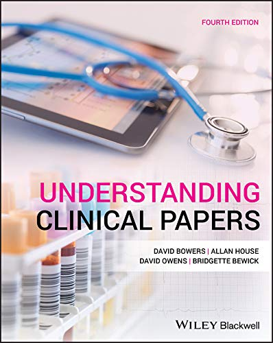 Understanding Clinical Papers (English Edition)