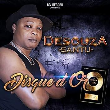 Disque d'or (feat. Rachiday Egombizor)