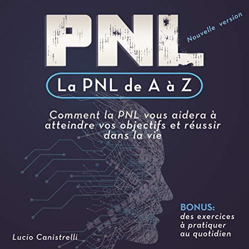 La PNL de A à Z [NLP from A to Z] Titelbild