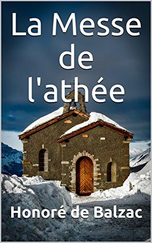 La Messe de l'athée (French Edition)