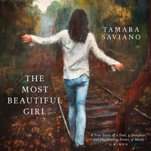 The Most Beautiful Girl audiobook cover art