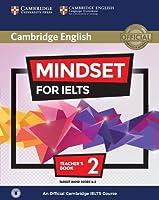 Mindset for IELTS Level 2 Teacher's Book with Class Audio: An Official Cambridge IELTS Course (Modular Ielts Blended Learning)
