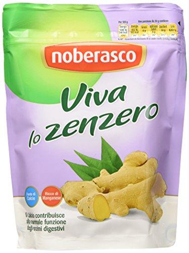 Noberasco Viva Lo Zenzero - 200 g