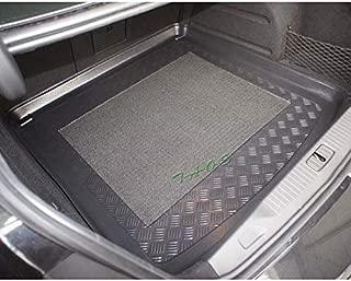 Cubre Maletero de PVC Compatible con Opel Astra F Classic Hatchback 1992-1998 Regalo + Limpiador de Plasticos