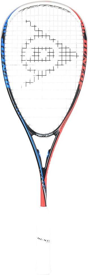 Dunlop Tempo – Raquete de squash Tour
