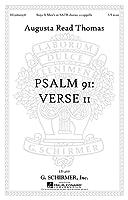 Psalm 91: Verse II