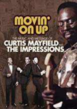 The Music and Message of Curtis Mayfield and The Impressions