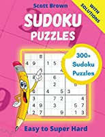 Sudoku Puzzles: 300+ Sudoku