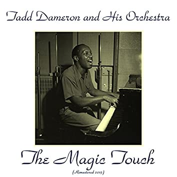 The Magic Touch (feat. Barbara Winfield) [Remastered 2015]