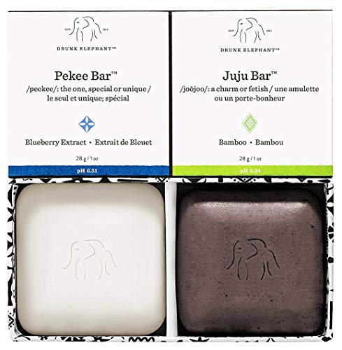 Drunk Elephant Baby Juju + Baby Pekee Travel Duo Review​
