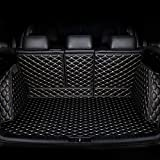 Gtfreedom Alfombrilla para Maletero de Coche Alfombra Maletero Bandeja para Maletero, para Lexus RX Rx200t Rx350 Rx450h Rx300 2015-2020