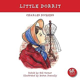 Little Dorrit cover art