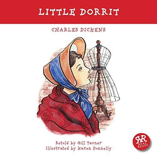 Page de couverture de Little Dorrit