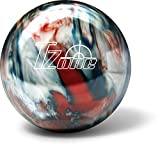 Brunswick T-Zone Cosmic Patriot Blaze - Palla da bowling