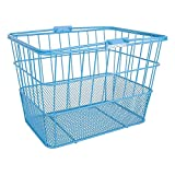 Sunlite Standard Mesh Bottom Lift-Off Basket w/Bracket, Silver