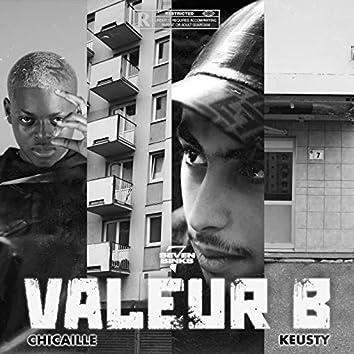 Valeurs B
