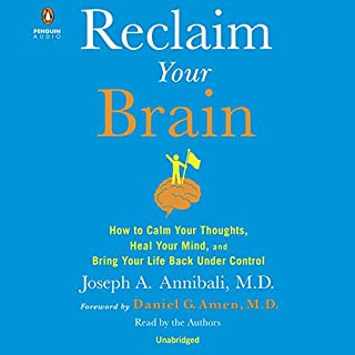 Reclaim Your Brain cover art