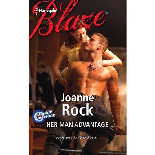 Her Man Advantage audiobook cover art