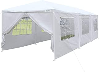 party tent 5 x 10