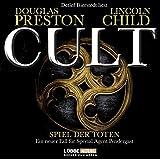 Preston, Douglas: Cult – Spiel der Toten