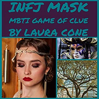 INFJ Mask: MBTI Game of Clue cover art