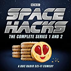 Space Hacks - The Complete Series 1 And 2