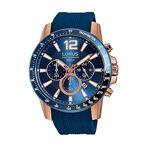 Lorus RT392EX9 Men's Chronograph Watch