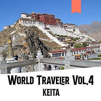 World Traveler, Vol. 4
