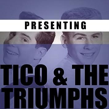 Presenting Tico & The Triumphs