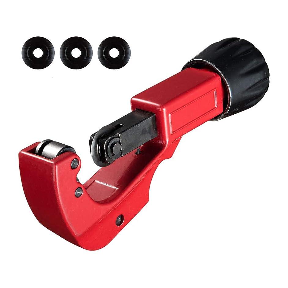 にはまってナース脱走パイプカッター 切断能力 3~32mm 替刃付き(3枚)