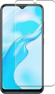 Vaxson 3-pack skärmskydd, kompatibel med Samsung Galaxy M01s, TPU Guard filmskydd klistermärke [INTE härdat glasfodral]
