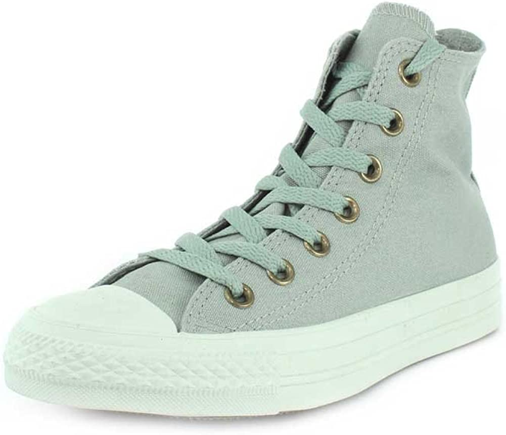 Converse Unisex Chuck Taylor All Star Hi-Top Sneaker