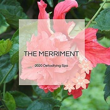 The Merriment - 2020 Detoxifying Spa