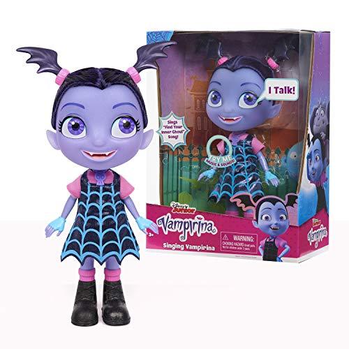 Vampirina Singing Doll, Multi-Color, 10 inches (78236)